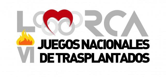 VI Juegos Nacionales de Trasplantados Lorca 2016