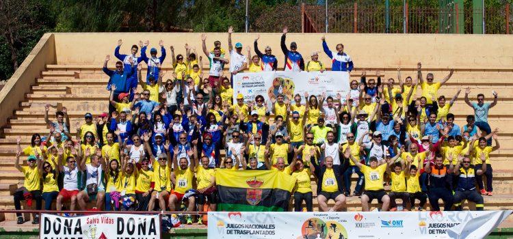 Lorca 2016; La gran fiesta de la vida no tiene fin