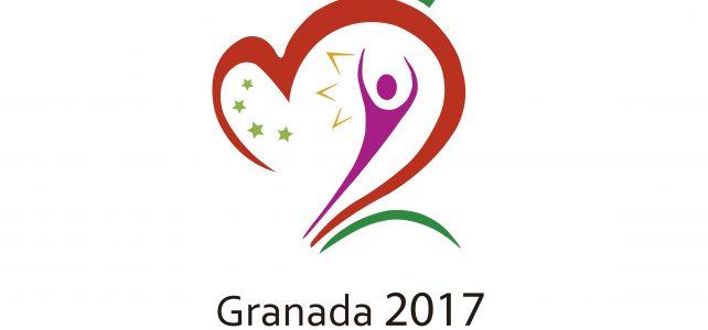 VII Juegos Nacionales de Trasplantados, Granada 2017
