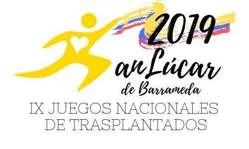 IX Juegos Nacionales de Trasplantados 2019